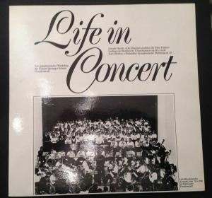 Life in Concert Eduard Spranger Schule Haydn - Beethoven - Sibelius