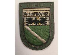 WHW Rheinprovinz ca 4.5 x 3 cm 14425