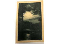 Mondnacht am Waldsee Zillesen 30855
