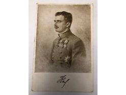 Erzherzog Karl Abzeichen Uniform No. 615 30401