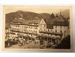 Mariazell Restaurant Laufenstein Autos 30541