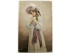 Miss Hilda Antony Raphael Tuck & Sons Photochrome 31380