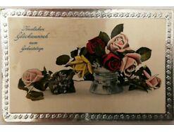 Herzlichen Glückwunsch zum Geburtstag Rosen 31371