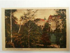 Berlin Charlottenburg  1923 30620