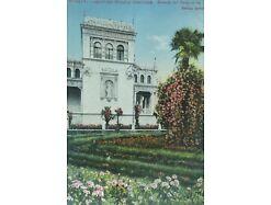 Sevilla Expocion Hispano Americana 30913