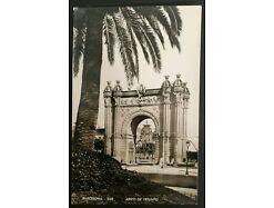 Barcelona Arco de Triunfo 30688