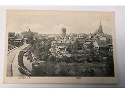 Demmin in Pommern 31400