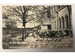 Behle Kolberg Pommern Restaurant Molkerei Eckenberg 31365