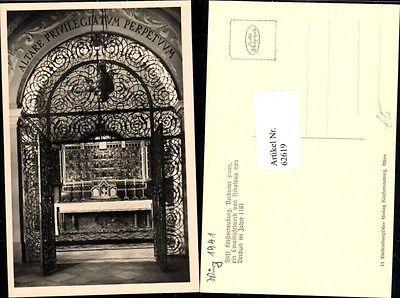 Foto AK Stift Klosterneuburg Altar im Jahre 1181