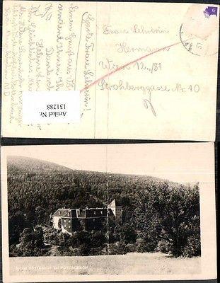 Schloss Vöstenhof bei Pottschach a.d. Westbahn Ternitz