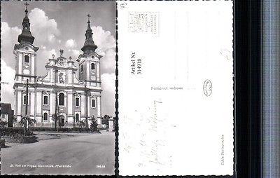 St. Veit am Vogau Pfarrkirche Kirche