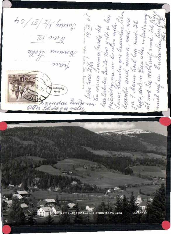 66374;Rettenegg m Stuhleck