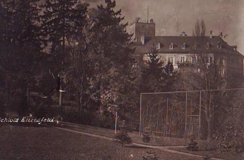 1099;FotoAK Schloss Enzesfeld Lindabrunn 0