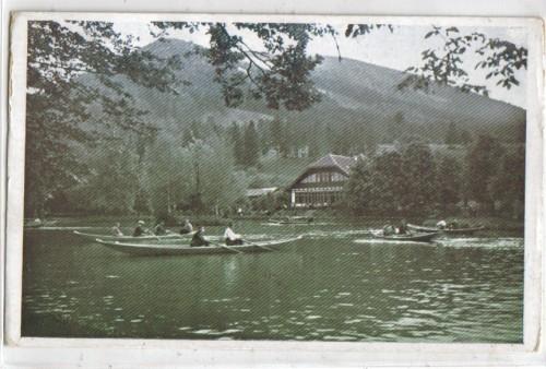 Syhrn b. Gloggnitz Enzenreith Altendorf