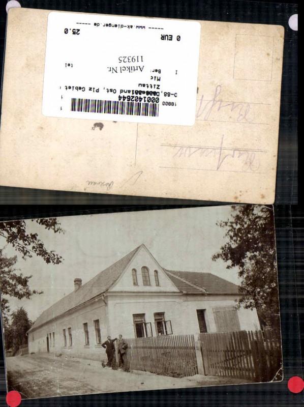 FotoAK Partie in Rosenau 1905