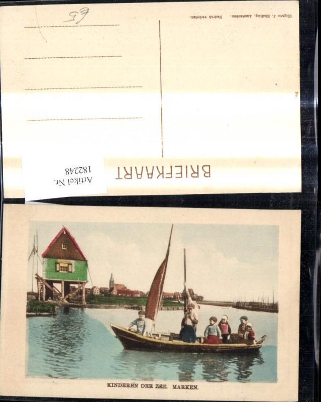 Segelschiff bleistiftzeichnung  Segelboot Boot Segelschiff Kinderen der Zee Marken Kinder a. Boot ...