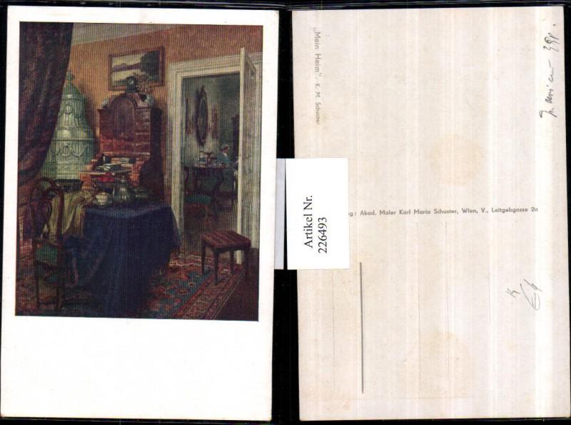 Der artikel mit der oldthing id 39 28991360 39 ist aktuell for Interieur verlag