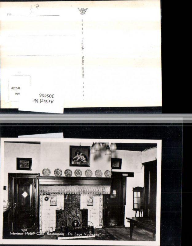 Ak neurod hotel restaurant neurod mit innenansicht nr for Interieur verlag