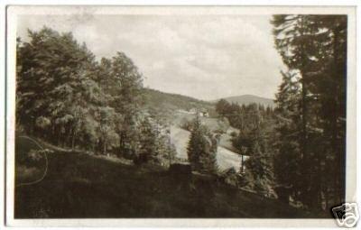 618;Beskiden-Beskydy, Martinak*Böhmen*1938