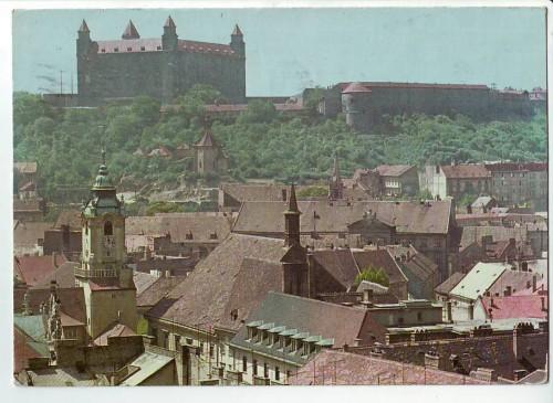 6678;Bratislava Pressburg