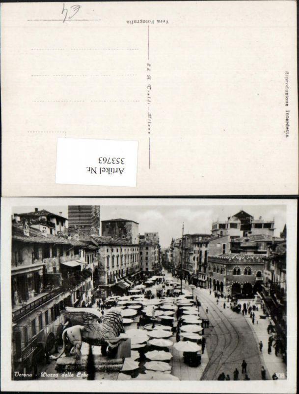 verona markt