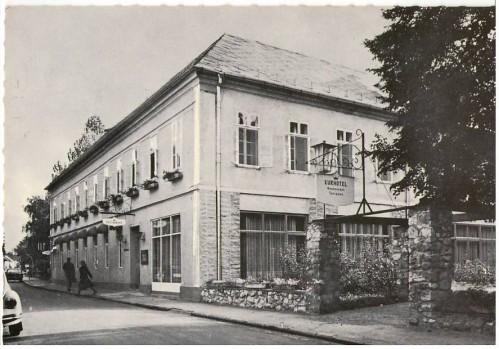 22651;Deutsch Altenburg  O.Ö Partie im ort
