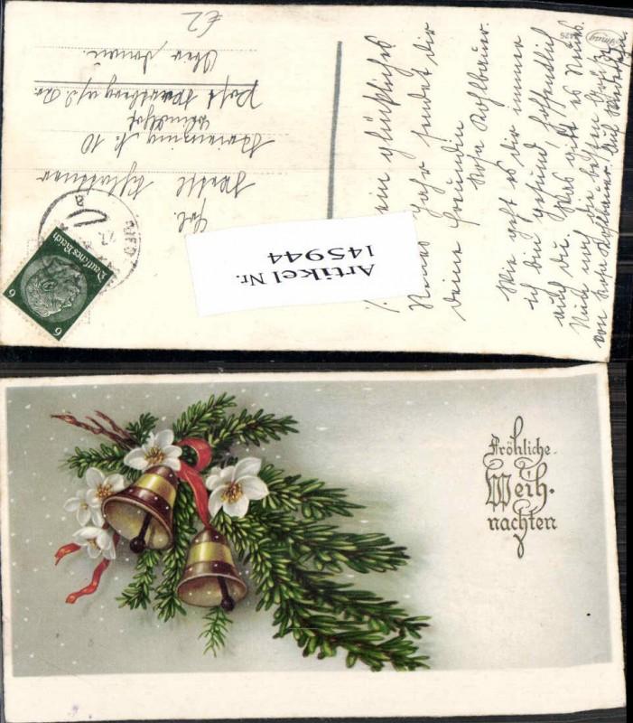 weihnachten tannenzweige zweige nr 370083 oldthing gl ckwunsch gru festkarten. Black Bedroom Furniture Sets. Home Design Ideas