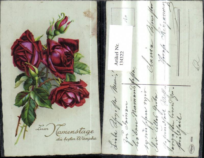 blumen rote rosen bl ten nr 303272 oldthing pflanzen. Black Bedroom Furniture Sets. Home Design Ideas