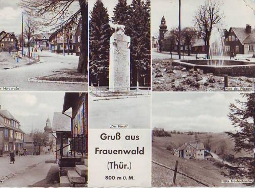 9400;Gruss aus Frauenwald Mehrbild