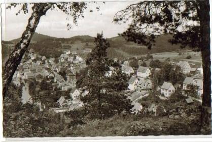 1241;Velden a d Pegnitz Fränkische Alb*