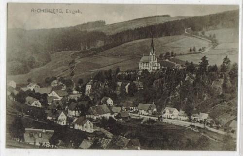 Rechenberg Erzgebirge Bienenmühle