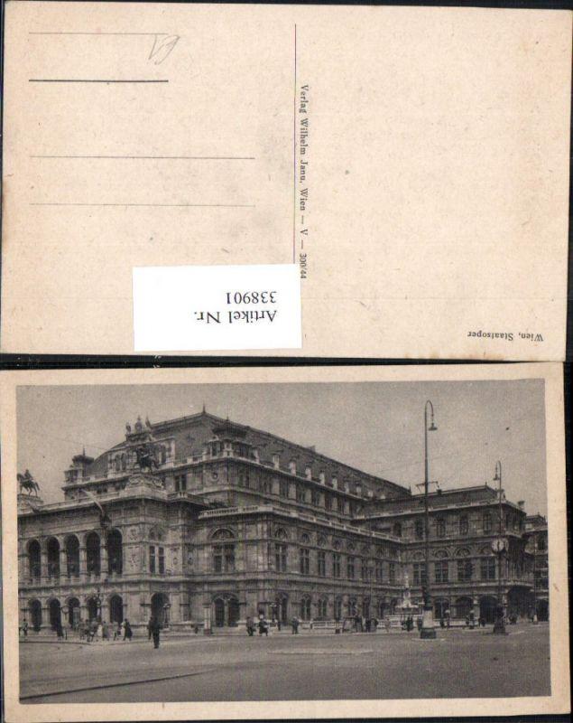 Oper Wien Staatsoper