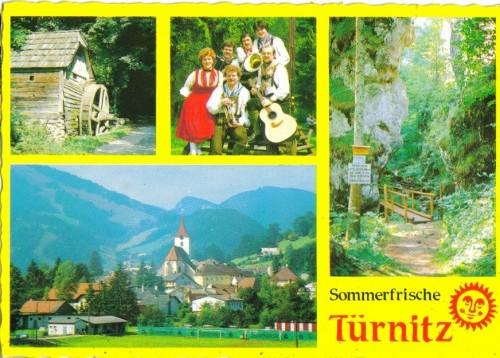 11161;Sommerfrische Türnitz