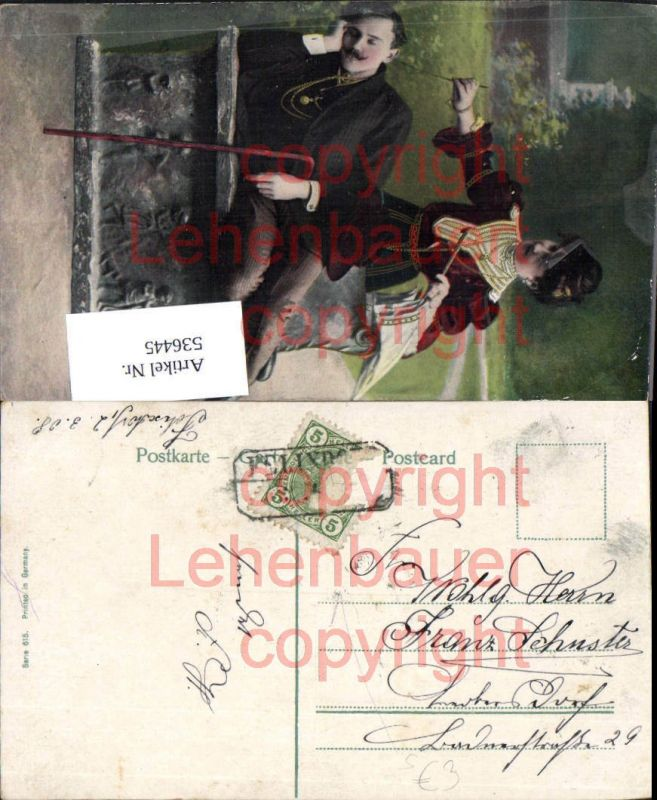 Postablagestempel Postablage Felixdorf nach Leobersdorf Gehstock