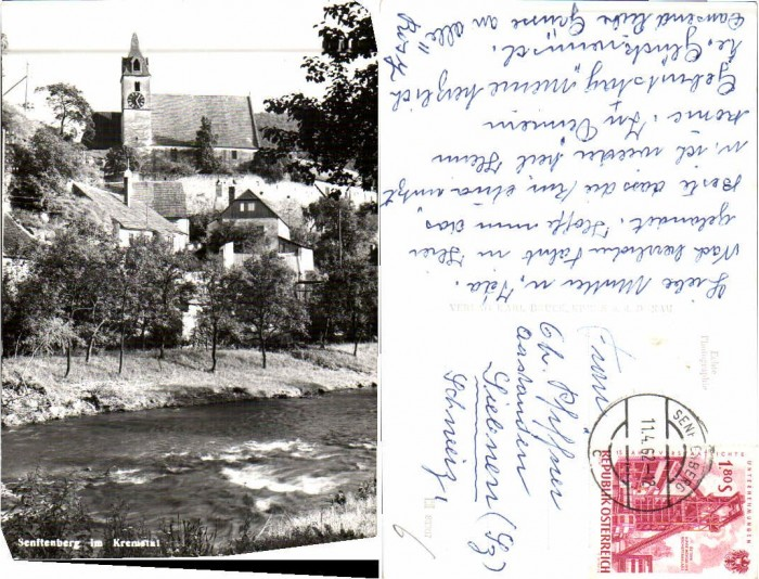 51765;Senftenberg bei Krems