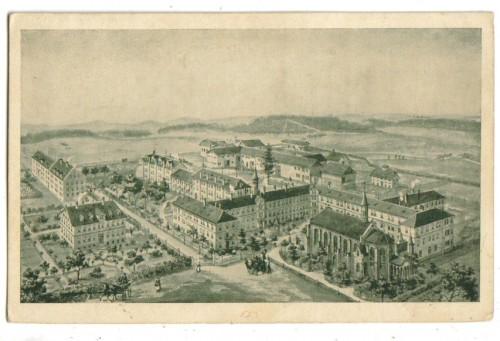 11722;Heiligenbronn Oberndorf Schramberg 1910