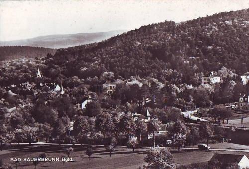 4926;Totale Bad Sauerbrunn Burgenland