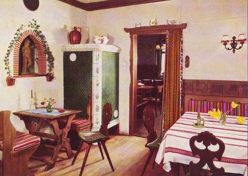 13037;Gasthaus Adler Glottertal Unterglottertal