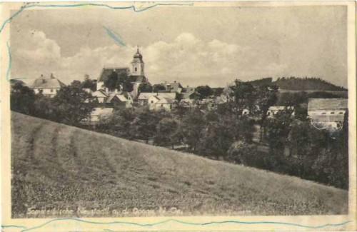24723;Sommerfrische Neustadtl a.d. Donau
