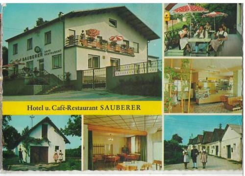 8399;Restaurant Sauberer Klein Hadersdorf Poysdorf