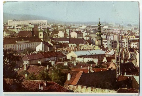 3969;Bratislava Pressburg