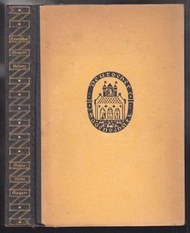 Schlesische Sagen. PEUCKERT, Will-Erich (Hrsg.).