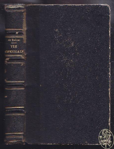BALZAC Honoré de., Petites Misères de la vie... 1859
