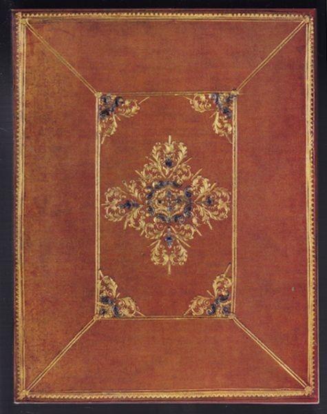Grosse Bibliophile des 18. Jahrhunderts. Prinz... 1969