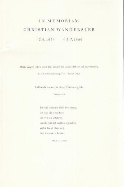 SIGILL. Blätter für Buch und Kunst. 1980
