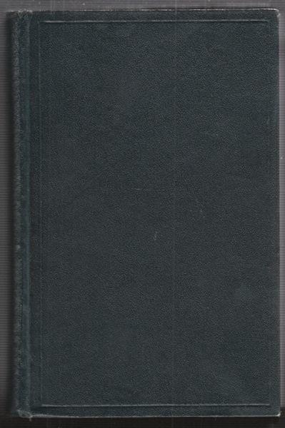 VORLÄNDER, Geschichte der Philosophie. 1939