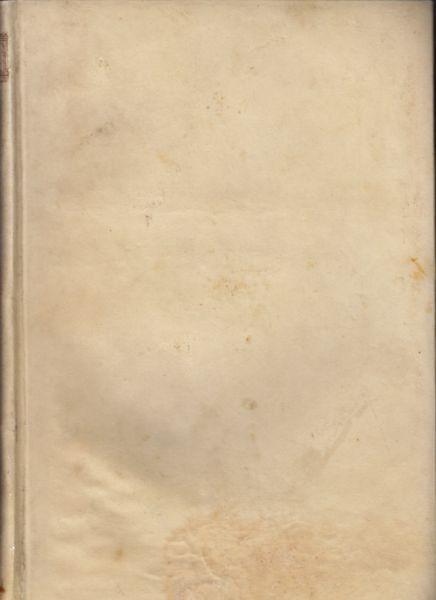 ALUNNO, Della fabrica del mondo di M. Francesco... 1560