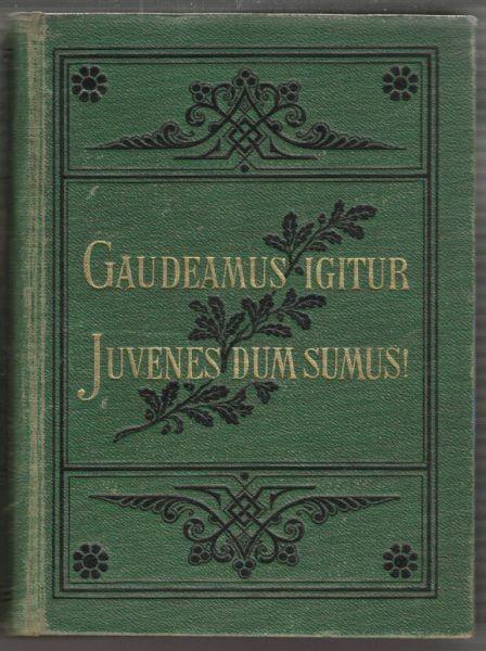 SILCHER, Schauenburgs Allgemeines Deutsches... 1906