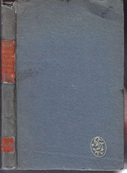 Provinzial-Gesetzsammlung für das Herzogthum... 1846