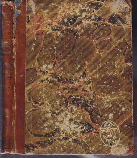 LENAU, Dichterischer Nachlaß. Hrsg. v.... 1858 0363-13